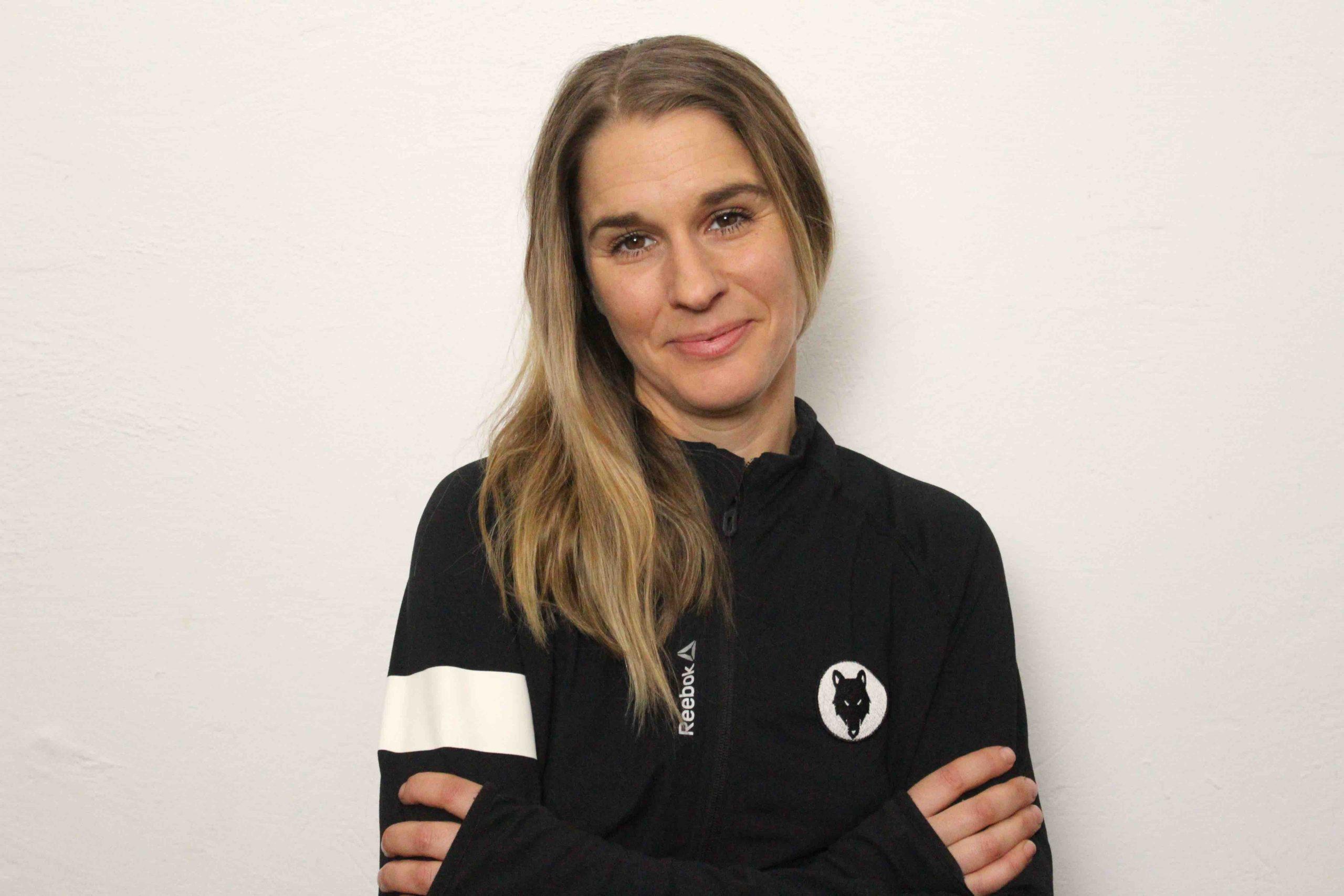 Katja Elsässer animal Trainer